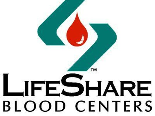 Lifeshare bloodcenters