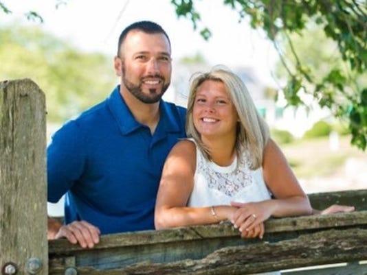 Engagements: Tiffany Perkins & Frank DeCresci