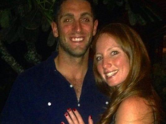 Engagements: Anthony Ferretti & Jennifer Juavinett