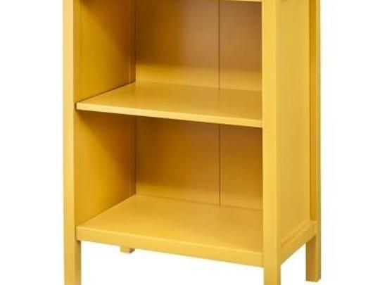 Windham 2 Shelf Bookcase from Threshold