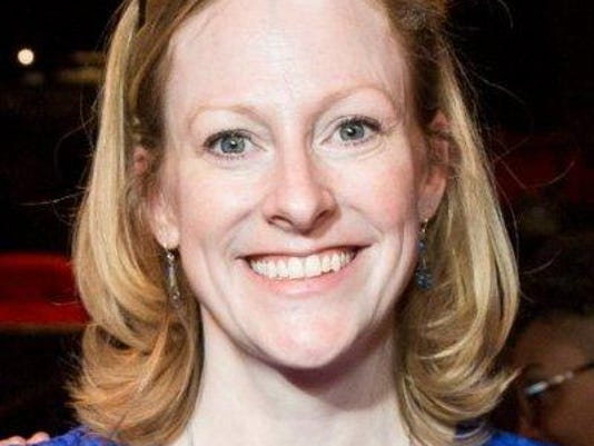 Alicia Kenaley