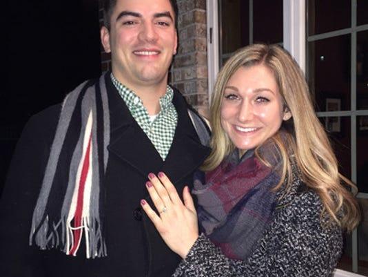 Engagements: Renae Russo & Michael Zavala