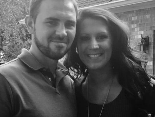 Engagements: Callie Caffey & Joseph Fink