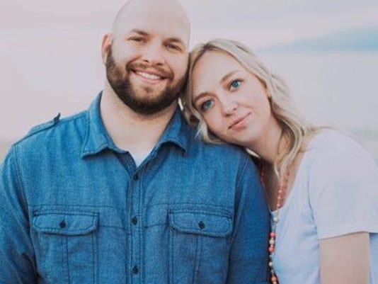 Weddings: Brittney Blackner & Eric Hoyle