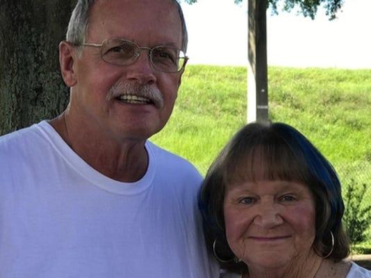 Anniversaries: Stephen Kuney & Carolyn Kuney