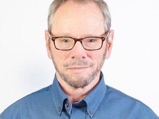 Ron Scheinman 300 X 400