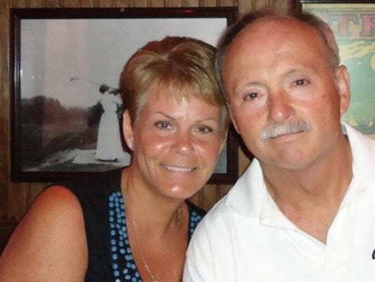 Anniversaries: Steve Wilson & Judy Wilson