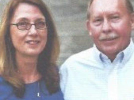 Anniversaries: Anna Fenley & Bill Fenley