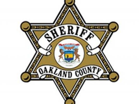oakland county sheriff's