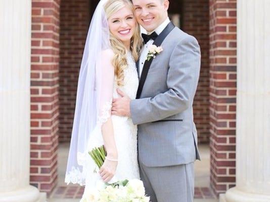 Weddings: Rhyan Beaman & Trey Davis