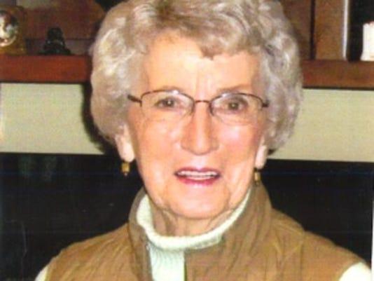 Birthdays: Ruth Christensen