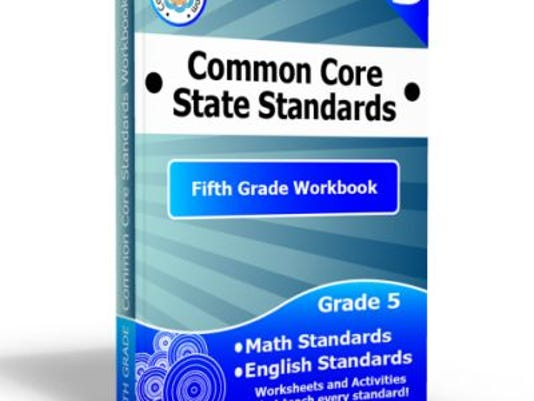 Common Core Standards Are Subject And Grade Specific