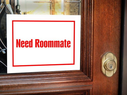 Roommates can provide unexpected financial and social