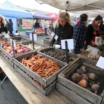Farmers markets open for winter in Lower Hudson Valley