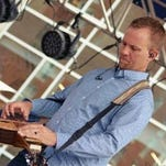 Blaylock takes dobro skills to the Library of Congress