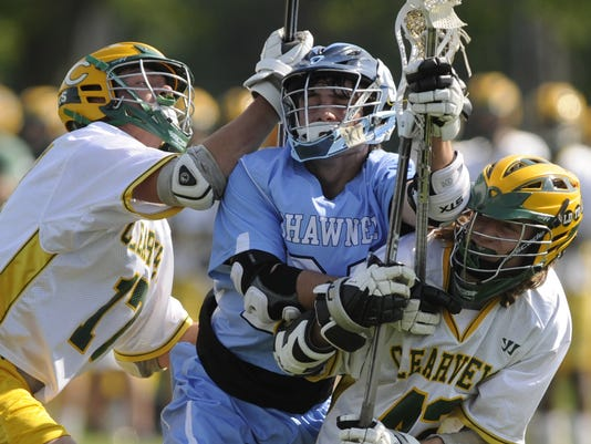 Clearview- Shawnee lax