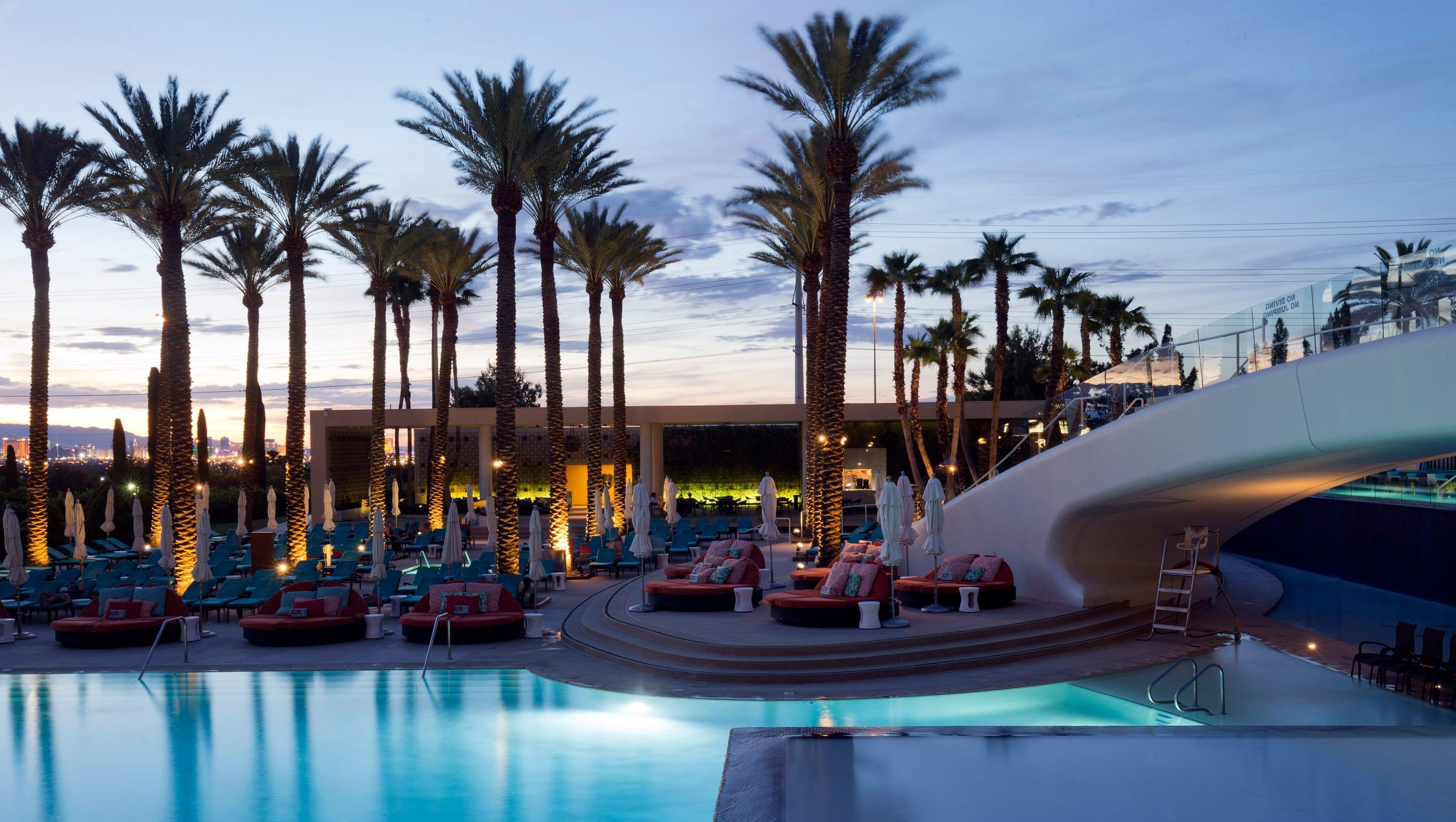 Tour Las Vegas Suburban Green Valley Ranch Resort