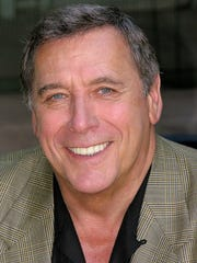 George Ball is a Broadway-style baritone.
