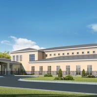 Sacred Heart plans new $7 million clinic for Milestone area on Nine Mile Road