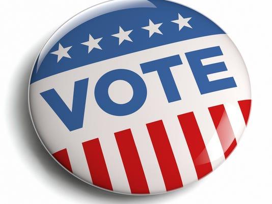 ITH Vote button