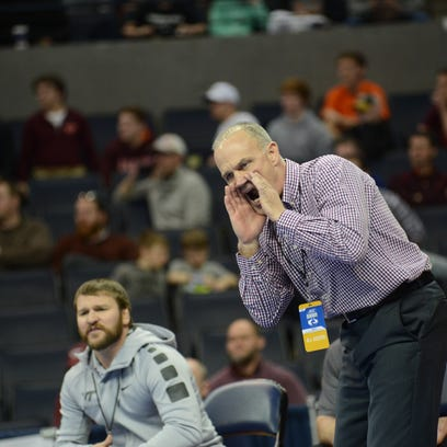 Kevin Dresser turned Virginia Tech into a blue-chip