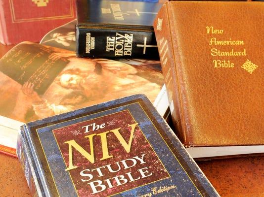 Religion Bible