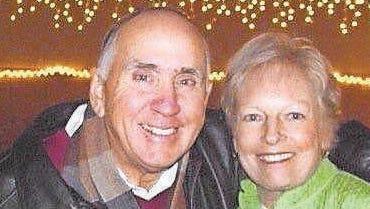 Thomas 50th Wedding Anniversary