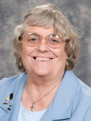 Elaine Hall is president of Friends of the Arizona