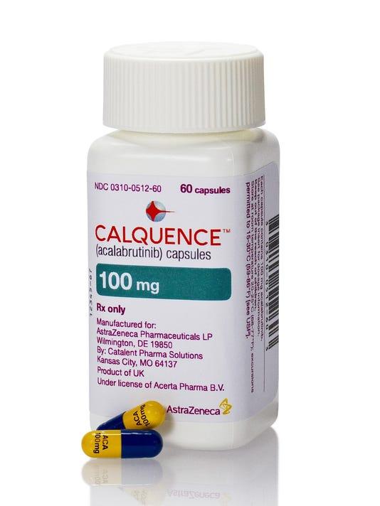 MED--FDA-Lymphoma Drug