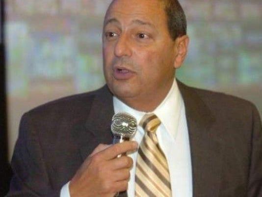State Sen. Thomas Libous
