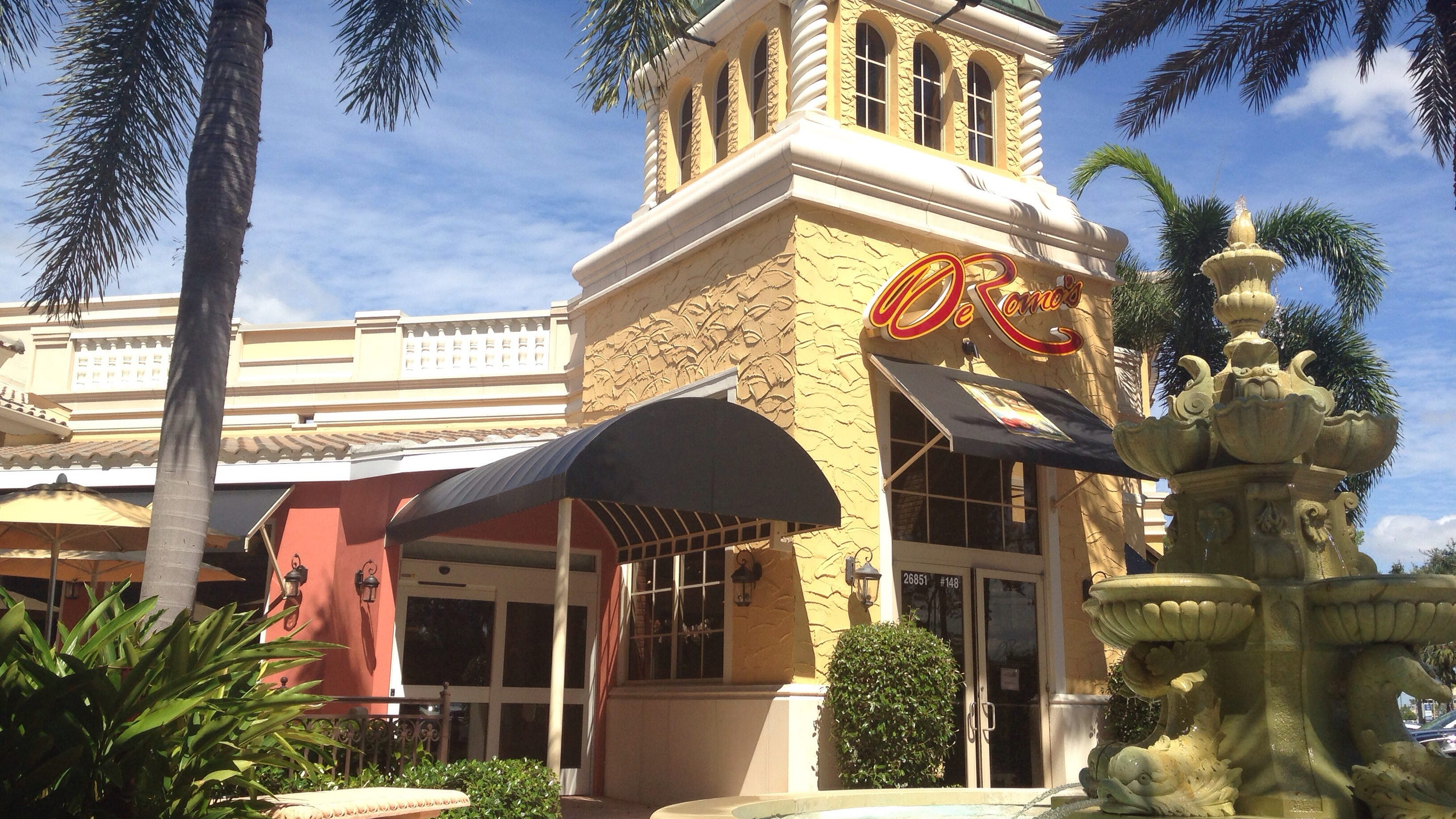 New swfl restaurants debut more on horizon for Global motors fort myers florida