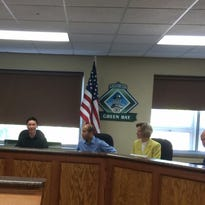 The city of Green Bay Ethics Board meets on June 2.