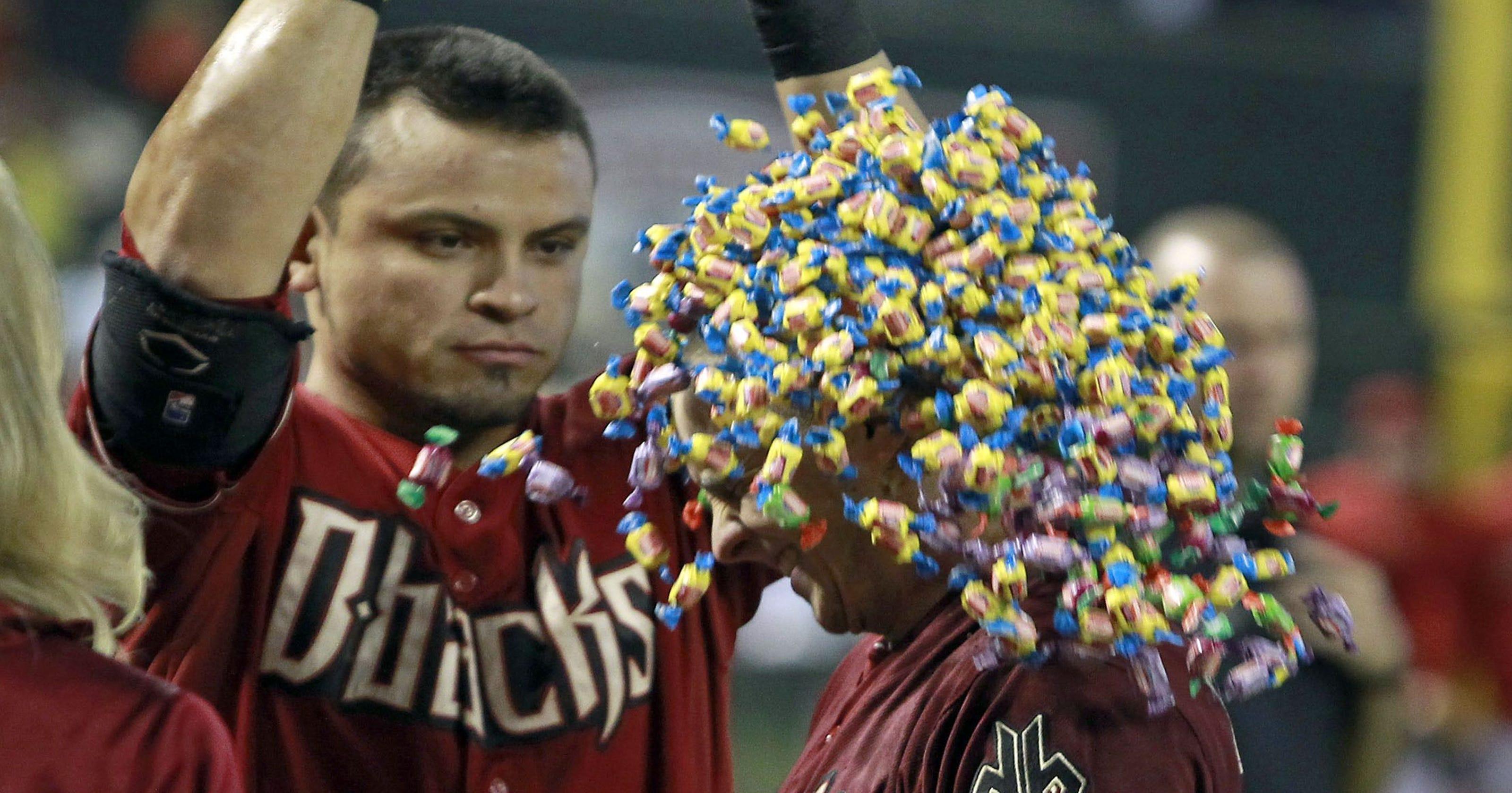 b298354ae11 Arizona Diamondbacks send Tony Campana back to minors