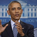 Obama's hope and change hard-earned in Michigan