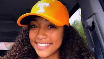 Kiki Milloy, the daughter of former NFL player Lawyer Milloy, is a softball commitment for the University of Tennessee from the class of 2019.