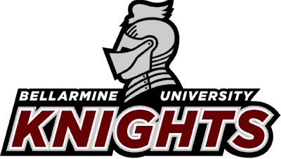 Bellarmine University Athletics logo.