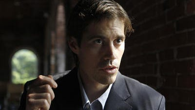 Journalist James Foley was killed by ISIS earlier this year.