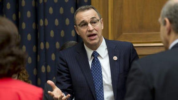 Rep. Matt Salmon on the border crisis