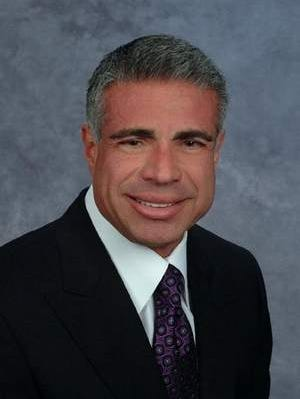 Dr. Richard Mercurio of Lincroft, NJ