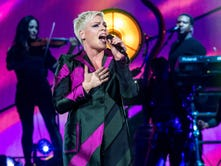 4 ways Pink hit theatrical heights in Indianapolis