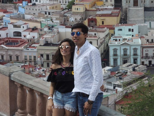 Experience Guanajuato, Mexico.