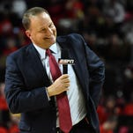 Izzo calls out announcer, then #FindDakich happens