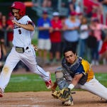 NYSPHSAA Baseball Championships: States top teams compete for title