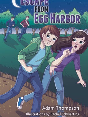 Escape from Egg Harbor