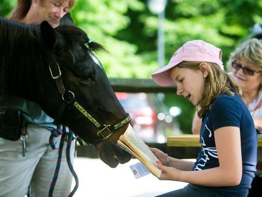 News: Books at Barn