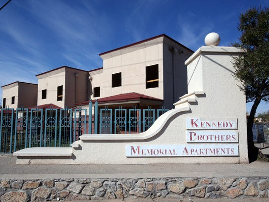 Income Based Apartments El Paso Tx