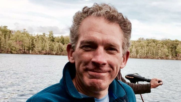 Friends, colleagues pay tribute to Oradell talent agent Mark Schlegel in Manhattan