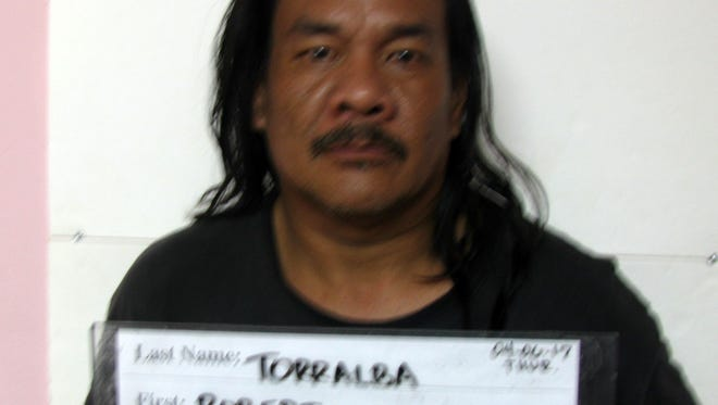Robert Nick Torralba
