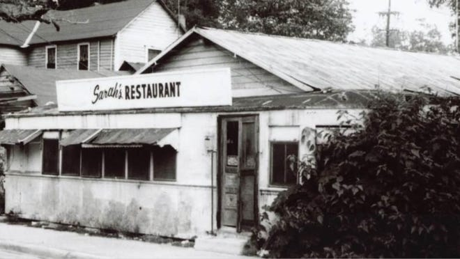 Sarah's Restaurant at 732 NW Fifth Ave., was owned by Sarah McKnight, who led efforts to organize the Cotton Club after World War II.  She was responsible for bringing to the city headliners of the chitlin' circuit like Cab Calloway, Ella Fitzgerald, Duke Ellington, Dizzy Gillespie and Ray Charles.
