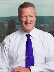 Donald Mellott Jr.